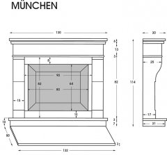 Modell München