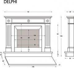 Modell Delphi