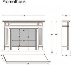 Modell Prometheus